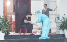 Nghệ An lấy mẫu xét nghiệm gần 1.000 người từ Bạch Mai về