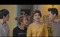 Đạo diễn Khải Anh: 'Yếu tố hài trong Nhà trọ Balanha khó chiều hết mọi người'