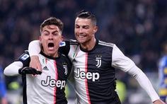 Dybala: 'Ở Argentina, cả cách đi đứng của Ronaldo cũng bị ghét'