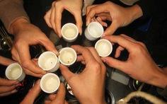 6 người nhập viện cấp cứu sau khi uống rượu ngâm củ quả