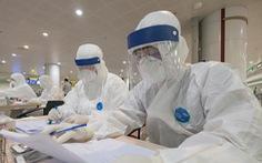 Cách ly gần 90 nhân viên y tế 3 bệnh viện vì tiếp xúc 1 bệnh nhân COVID-19
