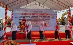 Khởi công dự án hơn 5.000 lô tái định cư đổi lấy đất làm sân bay Long Thành
