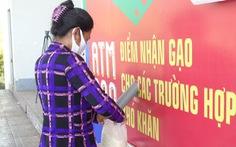 4 'ATM gạo' đồng loạt hoạt động tại Hậu Giang