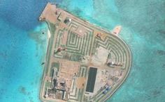 Trung Quốc tự tiện đặt tên cho hàng chục đảo, thực thể trên Biển Đông