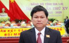 Gia Lai: Lập đoàn kiểm tra dấu hiệu vi phạm đối với trưởng Ban tổ chức Tỉnh ủy