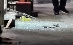 Điều tra 2 vụ nổ súng liên tiếp trong đêm tại Hải Phòng