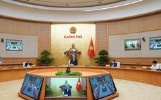 Thủ tướng lưu ý Hà Nội xử lý 4 tồn tại kéo dài