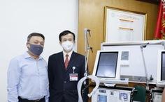 Petrolimex tặng hơn 14 tỉ đồng chống dịch COVID-19