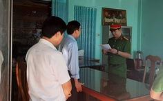 Kiểm tra trách nhiệm trưởng Ban dân vận Tỉnh ủy Gia Lai