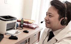 Vinmec  triển khai dịch vụ chăm sóc sức khỏe từ xa