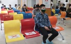 TP.HCM có thêm bộ tiêu chí rủi ro lây nhiễm COVID-19 tại cơ sở khám chữa bệnh