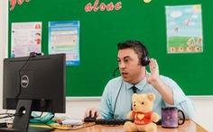 Royal School: kết nối thầy trò từ những giờ học trực tuyến