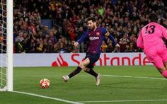 Lần đầu trong lịch sử Barca bán tên sân Nou Camp