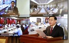 Hà Nội đã tiên phong, chiến thắng trong chống COVID-19, còn phục hồi và phát triển kinh tế thì sao?