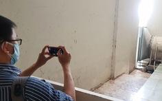 Vụ TS Bùi Quang Tín tử vong: tạm đình chỉ hiệu trưởng, hiệu phó ĐH Ngân hàng thêm 15 ngày