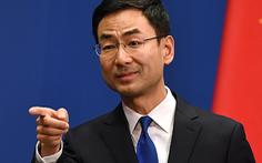 Trung Quốc nói đơn kiện từ Mỹ 'vô lý', Mỹ 'nên lo chống dịch cứu người'