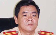 Cách chức trưởng Phòng CSGT Công an tỉnh Đồng Nai