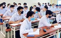 Học sinh ngồi cách nhau 1,5m khi trở lại trường: Rất khó!
