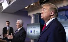 Tổng thống Mỹ ra tối hậu thư 30 ngày cho tổng giám đốc WHO