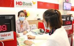 HDBank công bố kết quả kinh doanh khả quan trong quý 1