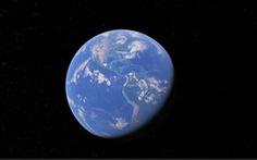 Ngồi nhà du lịch thế giới nhân 50 năm ngày trái đất