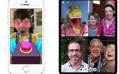 Facebook Messenger Kids cho trẻ em chính thức có mặt tại Việt Nam