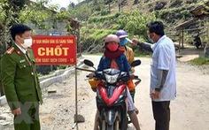 Phong tỏa toàn bộ thị trấn Đồng Văn