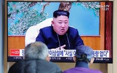 Ông Trump mong ông Kim Jong Un vẫn khỏe mạnh