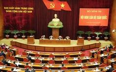 Tổng bí thư, Chủ tịch nước Nguyễn Phú Trọng chủ trì hội nghị cán bộ toàn quốc