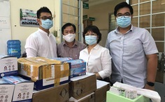 YOLA tặng 14 tỉ đồng học bổng cho con em bác sĩ chống dịch Covid-19