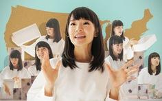 Tokyo đăng video của 'thánh nữ dọn nhà'  Marie Kondo cho dân đỡ chán mùa dịch