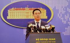Việt Nam bác cáo buộc tấn công mạng Trung Quốc, 'gây sức ép' Facebook
