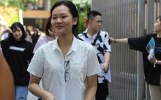 Bộ GD-ĐT sẽ công bố đề tham khảo thi tốt nghiệp THPT 2020