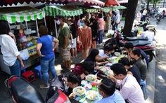 Hàng quán ăn uống ở TP.HCM phải thế nào mới có thể hoạt động?