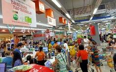 Chợ, siêu thị 'dưới điểm trung bình' về phòng dịch COVID-19 phải dừng hoạt động