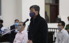 Chủ tọa: Cựu bộ trưởng nhận hối lộ 3 triệu USD 'xưa nay chưa từng có'