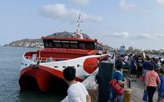 Bà Rịa - Vũng Tàu: cho phép hoạt động vận tải trở lại bình thường