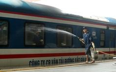 Đường sắt chạy lại nhiều tuyến tàu địa phương