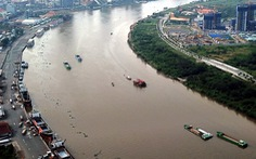 Điểm cấp, đổi giấy phép lái tàu thủy các tỉnh phía Nam hoạt động lại
