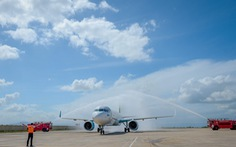 Lỗ 1.500 tỉ quý I, Bamboo Airways lên kế hoạch chi 2 tỉ USD mua động cơ máy bay