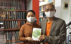 'ATM' sách đầu tiên có mặt tại Hà Nội