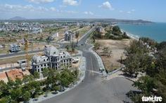 Kiểm tra việc lãnh đạo tỉnh Bình Thuận 'mua đất' tại đô thị du lịch biển Phan Thiết