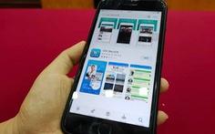 Tư vấn sức khỏe trực tuyến miễn phí qua ứng dụng VOV Bacsi24
