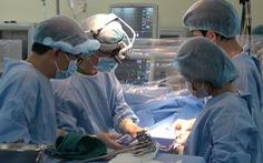 4,5 tỉ đồng phẫu thuật tim miễn phí cho bệnh nhân từ 15 tuổi