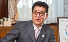 Thị trưởng Nhật nói nên để đàn ông đi chợ giữa dịch COVID-19 vì phụ nữ lề mề