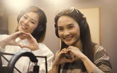 24 nghệ sĩ hát 'Hòa nhịp con tim', khán giả hát online với Ngọt