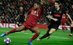 Trận Liverpool thua Atletico Madrid chính thức bị điều tra