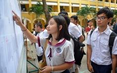 Bộ GD-ĐT sẽ hỗ trợ đại học tuyển sinh