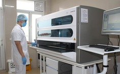 Bộ Y tế yêu cầu báo cáo khẩn việc mua máy xét nghiệm Realtime PCR