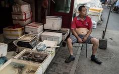 Bắc Kinh phạt thẳng tay người khạc nhổ, phóng uế, thả chó chạy rông